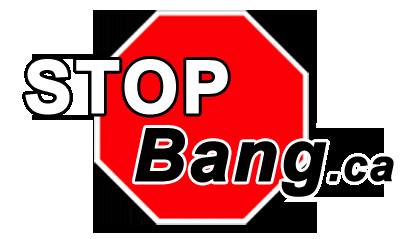 stop bang logo